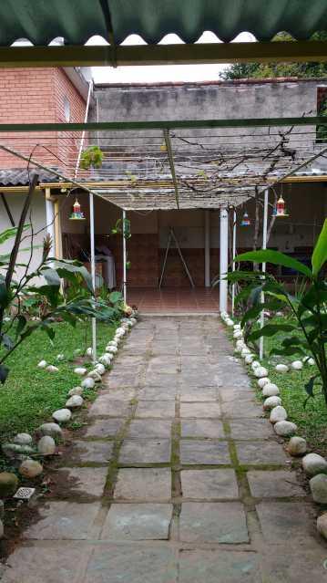 SERRA IMÓVEIS - Casa 3 quartos à venda Quinta Mariana, Guapimirim - R$ 680.000 - SICA30007 - 24