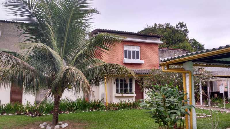 SERRA IMÓVEIS - Casa 3 quartos à venda Quinta Mariana, Guapimirim - R$ 680.000 - SICA30007 - 25