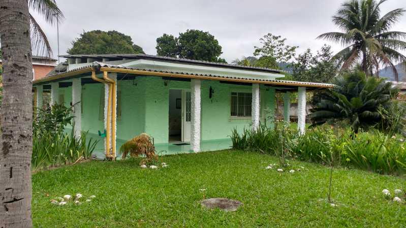 SERRA IMÓVEIS - Casa 3 quartos à venda Quinta Mariana, Guapimirim - R$ 680.000 - SICA30007 - 3