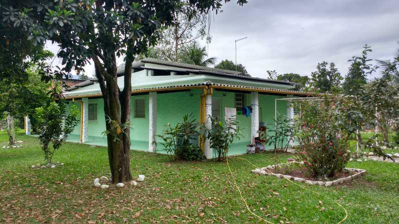 SERRA IMÓVEIS - Casa 3 quartos à venda Quinta Mariana, Guapimirim - R$ 680.000 - SICA30007 - 4