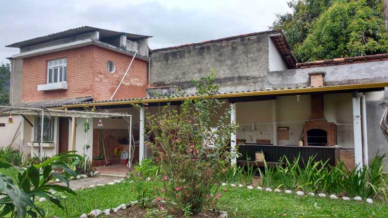 SERRA IMÓVEIS - Casa 3 quartos à venda Quinta Mariana, Guapimirim - R$ 680.000 - SICA30007 - 31