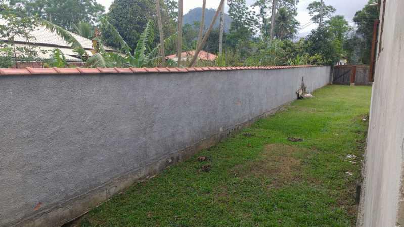 SERRA IMÓVEIS - Casa 2 quartos à venda Cotia, Guapimirim - R$ 360.000 - SICA20006 - 17
