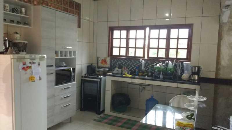 SERRA IMÓVEIS - Casa 2 quartos à venda Cotia, Guapimirim - R$ 360.000 - SICA20006 - 6