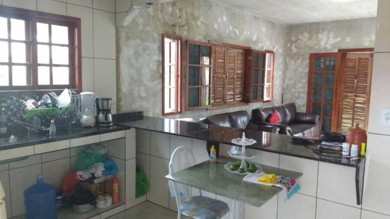 SERRA IMÓVEIS - Casa 2 quartos à venda Cotia, Guapimirim - R$ 360.000 - SICA20006 - 7