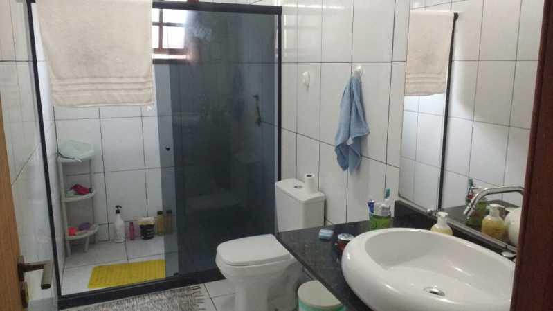 SERRA IMÓVEIS - Casa 2 quartos à venda Cotia, Guapimirim - R$ 360.000 - SICA20006 - 13