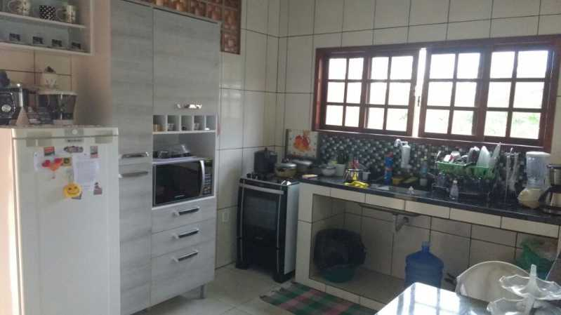 SERRA IMÓVEIS - Casa 2 quartos à venda Cotia, Guapimirim - R$ 360.000 - SICA20006 - 8