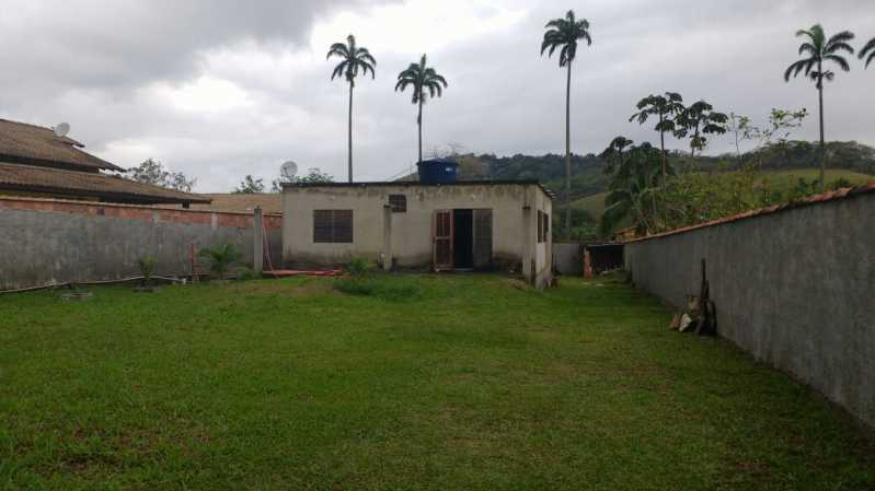 SERRA IMÓVEIS - Casa 2 quartos à venda Cotia, Guapimirim - R$ 360.000 - SICA20006 - 1