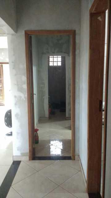SERRA IMÓVEIS - Casa 2 quartos à venda Cotia, Guapimirim - R$ 360.000 - SICA20006 - 12