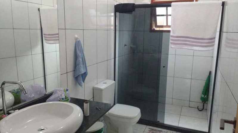 SERRA IMÓVEIS - Casa 2 quartos à venda Cotia, Guapimirim - R$ 360.000 - SICA20006 - 15