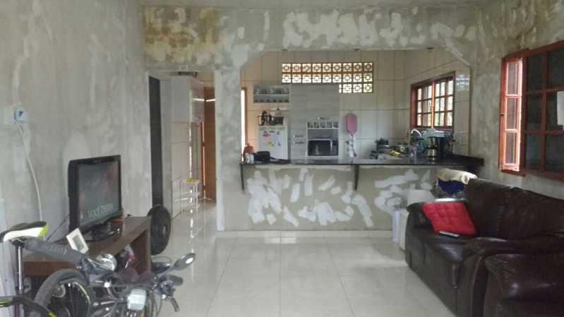 SERRA IMÓVEIS - Casa 2 quartos à venda Cotia, Guapimirim - R$ 360.000 - SICA20006 - 5