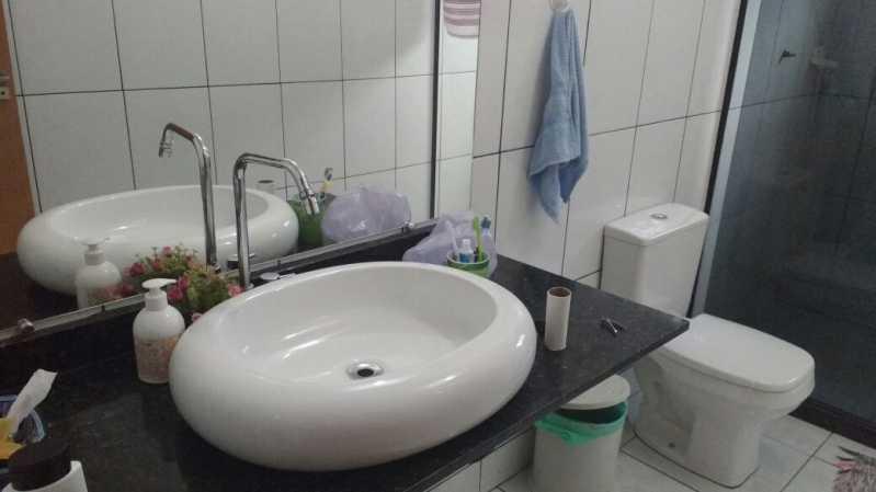 SERRA IMÓVEIS - Casa 2 quartos à venda Cotia, Guapimirim - R$ 360.000 - SICA20006 - 14