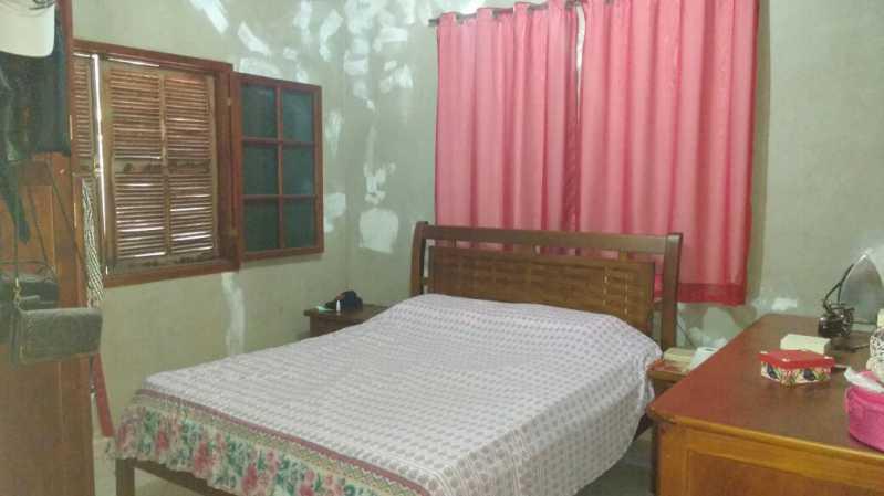 SERRA IMÓVEIS - Casa 2 quartos à venda Cotia, Guapimirim - R$ 360.000 - SICA20006 - 9