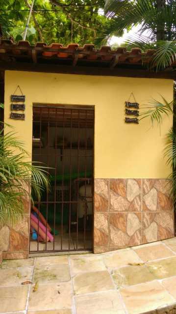 SERRA IMÓVEIS - Sítio 3033m² à venda Parada Ideal, Guapimirim - R$ 1.200.000 - SISI60001 - 30