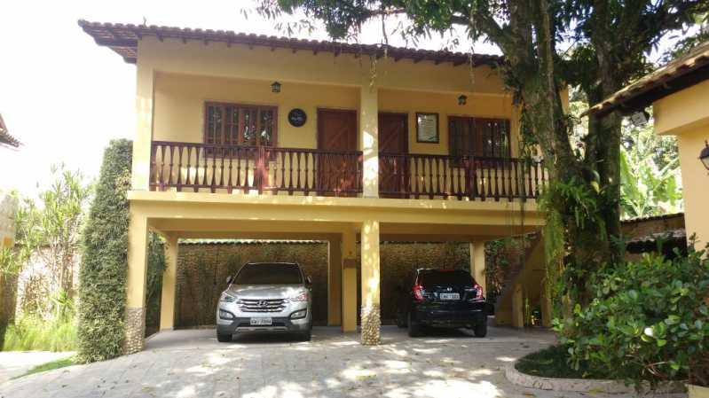 SERRA IMÓVEIS - Sítio 3033m² à venda Parada Ideal, Guapimirim - R$ 1.200.000 - SISI60001 - 7