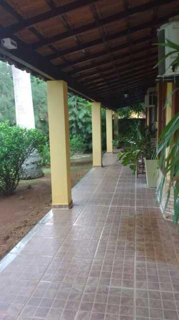 SERRA IMÓVEIS - Sítio 3033m² à venda Parada Ideal, Guapimirim - R$ 1.200.000 - SISI60001 - 6