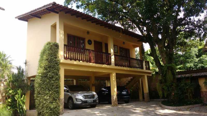 SERRA IMÓVEIS - Sítio 3033m² à venda Parada Ideal, Guapimirim - R$ 1.200.000 - SISI60001 - 8