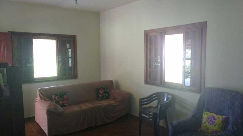 SERRA IMÓVEIS - Casa 2 quartos à venda Cotia, Guapimirim - R$ 700.000 - SICA20008 - 9