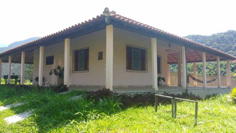 SERRA IMÓVEIS - Casa 2 quartos à venda Cotia, Guapimirim - R$ 700.000 - SICA20008 - 1