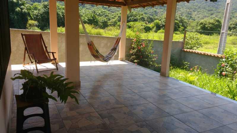 SERRA IMÓVEIS - Casa 2 quartos à venda Cotia, Guapimirim - R$ 700.000 - SICA20008 - 5