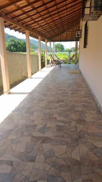 SERRA IMÓVEIS - Casa 2 quartos à venda Cotia, Guapimirim - R$ 700.000 - SICA20008 - 7