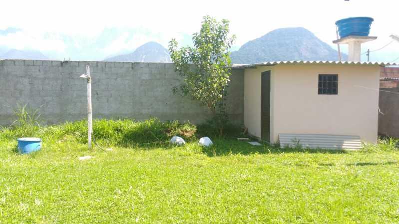 SERRA IMÓVEIS - Casa 2 quartos à venda Cotia, Guapimirim - R$ 700.000 - SICA20008 - 19