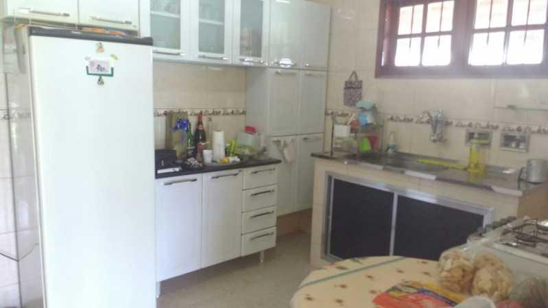 SERRA IMÓVEIS - Casa 2 quartos à venda Cotia, Guapimirim - R$ 700.000 - SICA20008 - 10