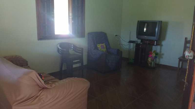 SERRA IMÓVEIS - Casa 2 quartos à venda Cotia, Guapimirim - R$ 700.000 - SICA20008 - 8