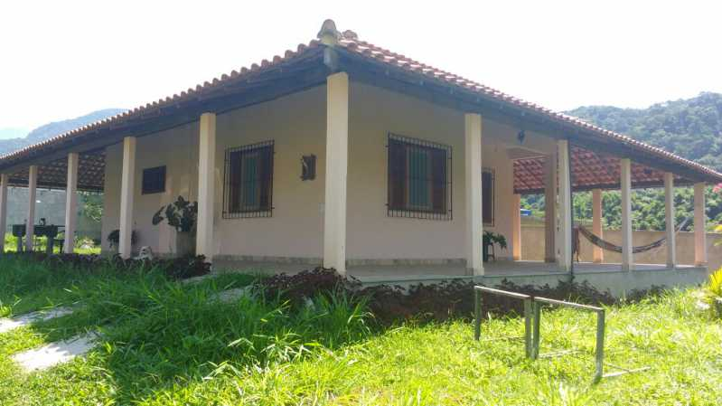 SERRA IMÓVEIS - Casa 2 quartos à venda Cotia, Guapimirim - R$ 700.000 - SICA20008 - 3