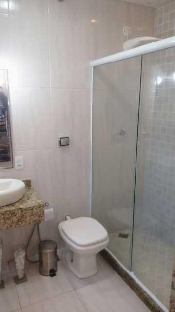 SERRA IMÓVEIS - Casa em Condomínio 4 quartos à venda Caneca Fina, Guapimirim - R$ 470.000 - SICN40007 - 14