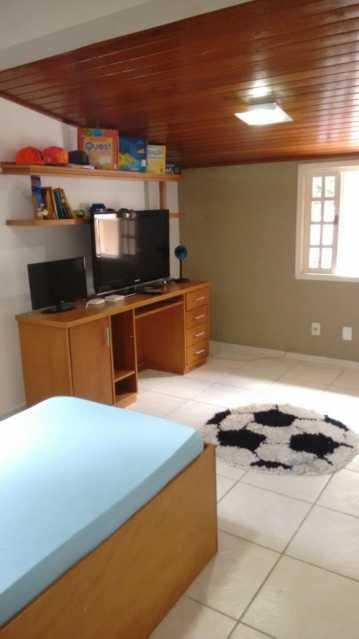 SERRA IMÓVEIS - Casa em Condomínio 4 quartos à venda Caneca Fina, Guapimirim - R$ 470.000 - SICN40007 - 8