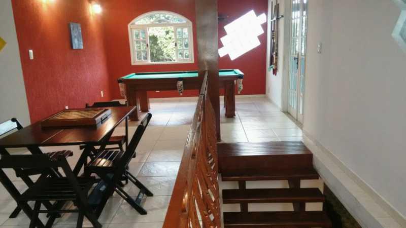 SERRA IMÓVEIS - Casa em Condomínio 4 quartos à venda Caneca Fina, Guapimirim - R$ 470.000 - SICN40007 - 5