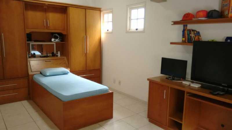 SERRA IMÓVEIS - Casa em Condomínio 4 quartos à venda Caneca Fina, Guapimirim - R$ 470.000 - SICN40007 - 7