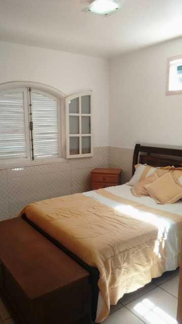 SERRA IMÓVEIS - Casa em Condomínio 4 quartos à venda Caneca Fina, Guapimirim - R$ 470.000 - SICN40007 - 12