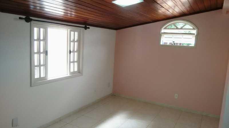 SERRA IMÓVEIS - Casa em Condomínio 4 quartos à venda Caneca Fina, Guapimirim - R$ 470.000 - SICN40007 - 21