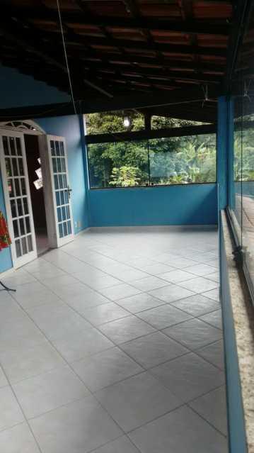 SERRA IMÓVEIS - Casa em Condomínio 4 quartos à venda Caneca Fina, Guapimirim - R$ 470.000 - SICN40007 - 22