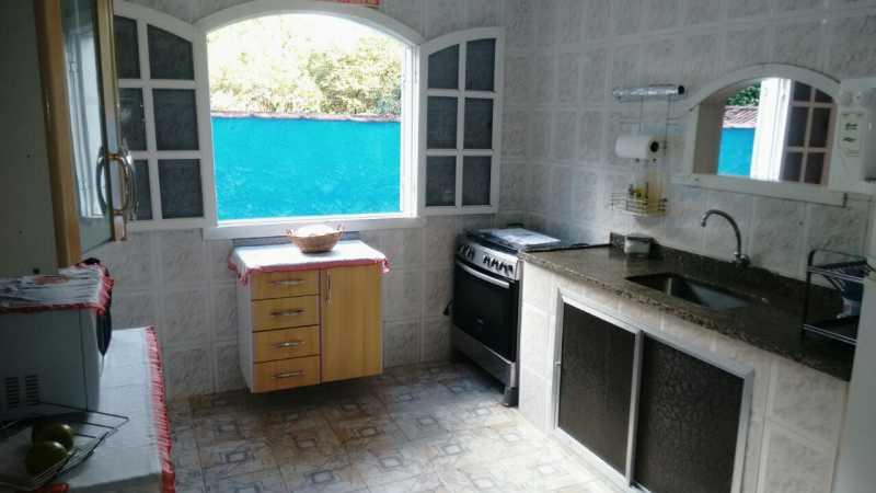 SERRA IMÓVEIS - Casa em Condomínio 4 quartos à venda Caneca Fina, Guapimirim - R$ 470.000 - SICN40007 - 20