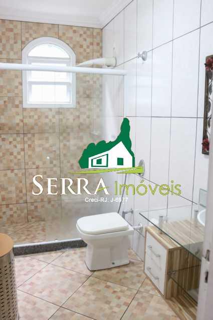 SERRA IMÓVEIS - Casa em Condomínio 4 quartos à venda Caneca Fina, Guapimirim - R$ 470.000 - SICN40007 - 16