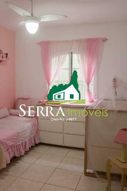 SERRA IMÓVEIS - Casa em Condomínio 4 quartos à venda Caneca Fina, Guapimirim - R$ 470.000 - SICN40007 - 10