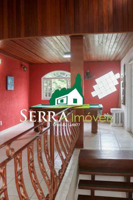 SERRA IMÓVEIS - Casa em Condomínio 4 quartos à venda Caneca Fina, Guapimirim - R$ 470.000 - SICN40007 - 6