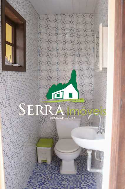 SERRA IMÓVEIS - Casa em Condomínio 4 quartos à venda Caneca Fina, Guapimirim - R$ 470.000 - SICN40007 - 18