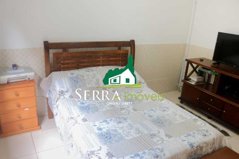 SERRA IMÓVEIS - Casa em Condomínio 4 quartos à venda Caneca Fina, Guapimirim - R$ 470.000 - SICN40007 - 9