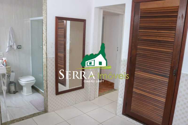 SERRA IMÓVEIS - Casa em Condomínio 4 quartos à venda Caneca Fina, Guapimirim - R$ 470.000 - SICN40007 - 13