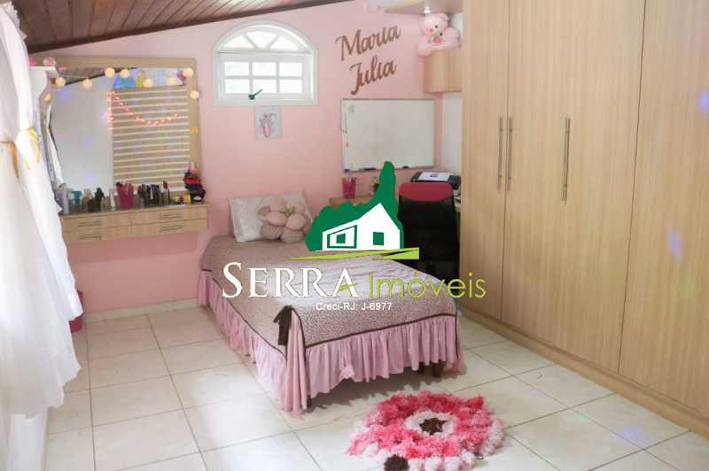 SERRA IMÓVEIS - Casa em Condomínio 4 quartos à venda Caneca Fina, Guapimirim - R$ 470.000 - SICN40007 - 11