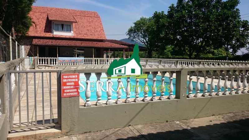 SERRA IMÓVEIS - Casa em Condomínio 4 quartos à venda Caneca Fina, Guapimirim - R$ 470.000 - SICN40007 - 27