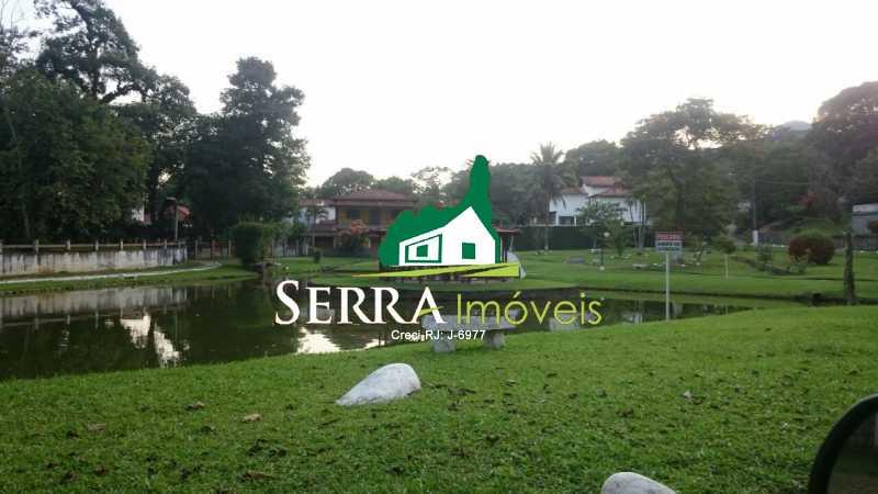 SERRA IMÓVEIS - Casa em Condomínio 4 quartos à venda Caneca Fina, Guapimirim - R$ 470.000 - SICN40007 - 31