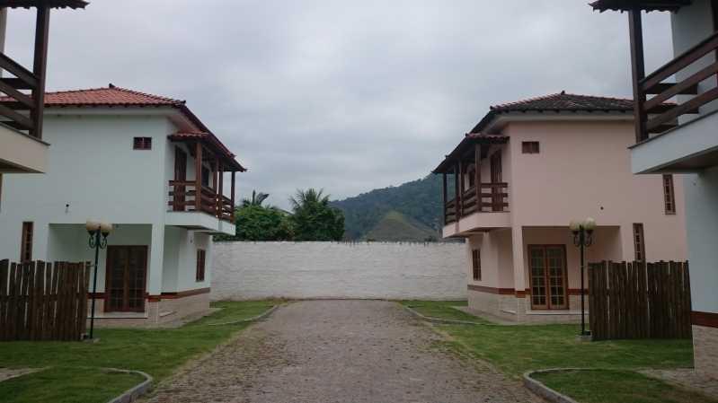SERRA IMÓVEIS - Casa de Vila 2 quartos à venda Quinta Mariana, Guapimirim - R$ 290.000 - SICV20001 - 4