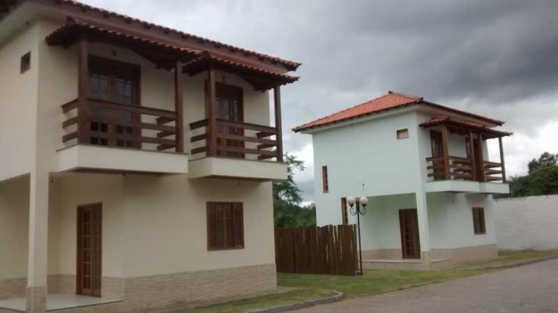 SERRA IMÓVEIS - Casa de Vila 2 quartos à venda Quinta Mariana, Guapimirim - R$ 290.000 - SICV20001 - 8