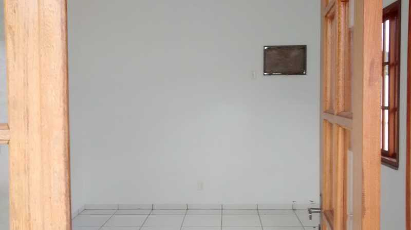 SERRA IMÓVEIS - Casa de Vila 2 quartos à venda Quinta Mariana, Guapimirim - R$ 290.000 - SICV20001 - 9