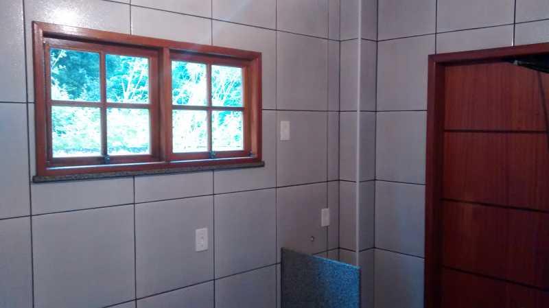 SERRA IMÓVEIS - Casa de Vila 2 quartos à venda Quinta Mariana, Guapimirim - R$ 290.000 - SICV20001 - 10