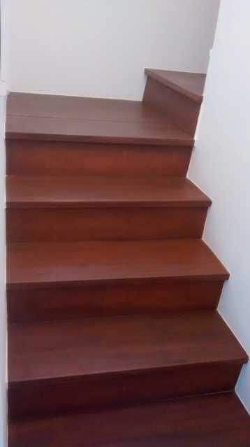 SERRA IMÓVEIS - Casa de Vila 2 quartos à venda Quinta Mariana, Guapimirim - R$ 290.000 - SICV20001 - 12